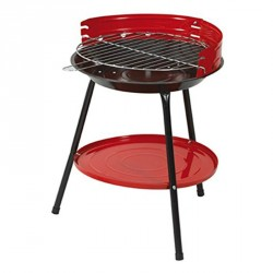 BARBECUE - ROND - 36cm